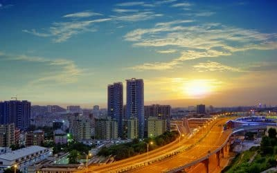 Best 5 Chinese Cities for Your Startup Business