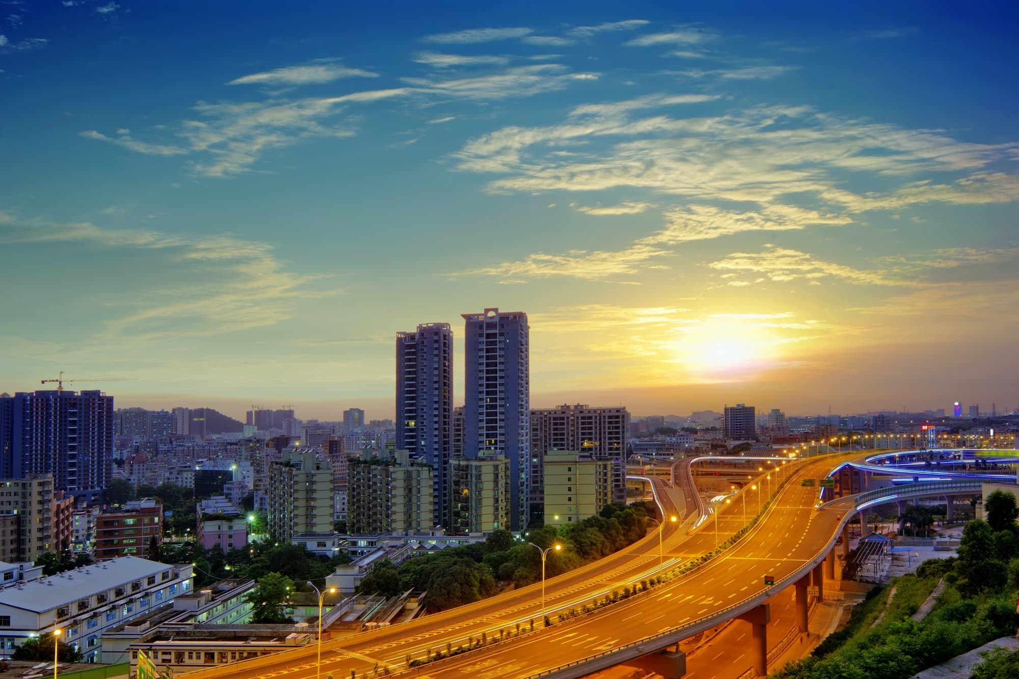 Best 5 Cities in China for your Startup Business